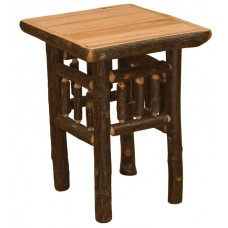 Hickory Twig End Table