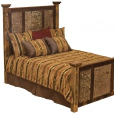 Barnwood Deep Forest Bed