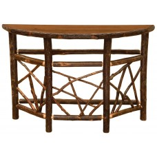 Hickory Twig Entry Table