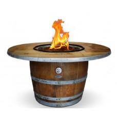 Reserve VINTAGE WOOD Top Vin De Flame