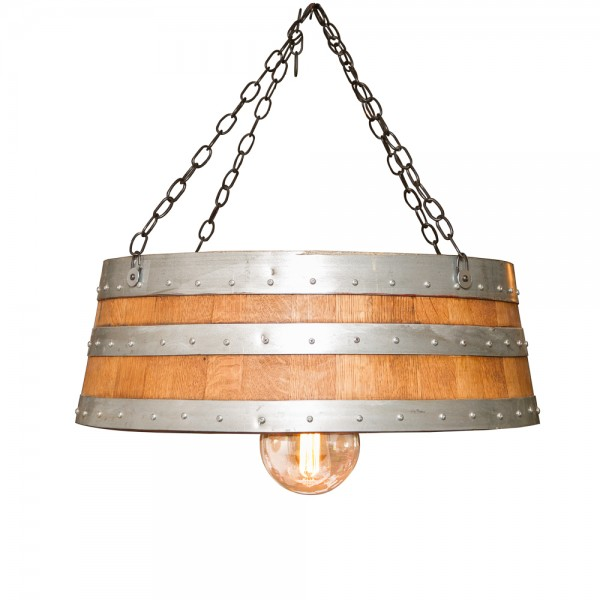 Top of the Barrel Hanging Light