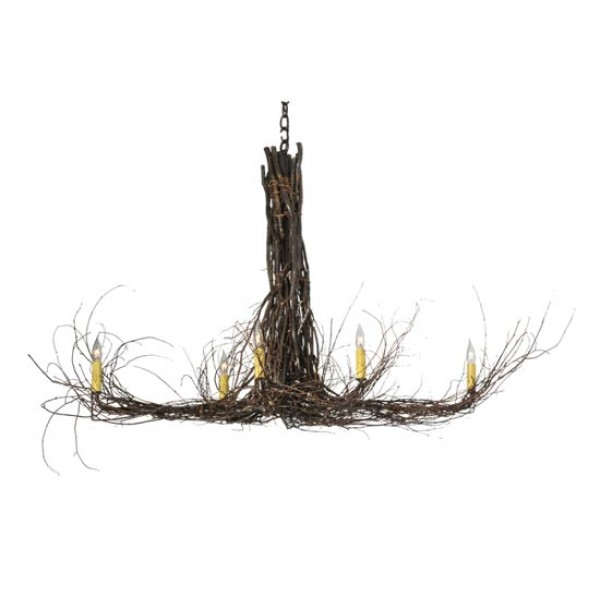 Meyda Lighting 110175 Twigs Chandelier