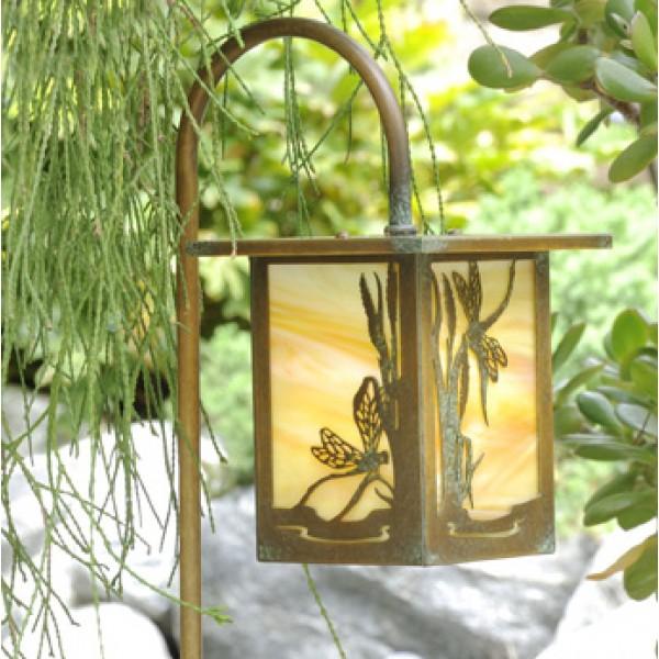 Dragonfly Garden Lighting