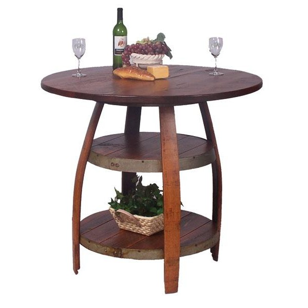 4070 Barrique Bistro Table