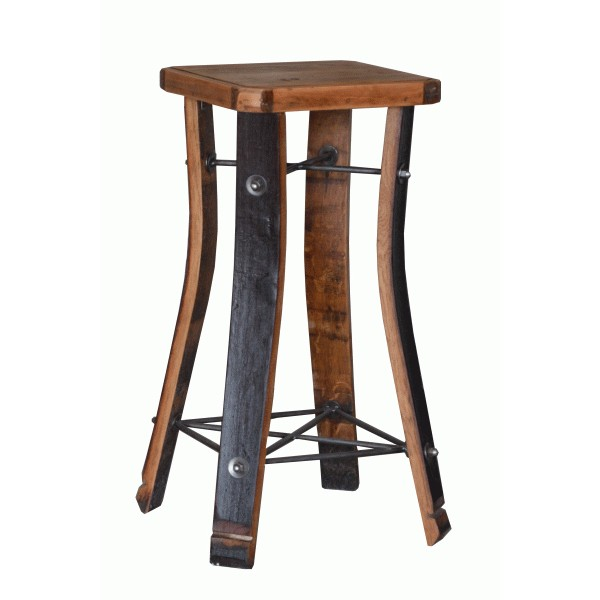 Napa Valley Kitchen Stool 2 Day Designs