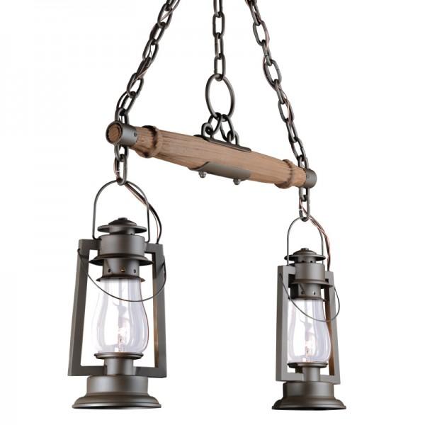 Pioneer Western Lantern Yoke