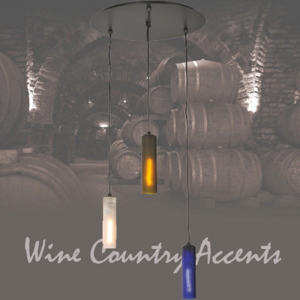 99435 Wine Bottle Mini Pendant Meyda Tiffany