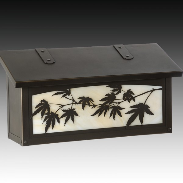 Japanese Maple Horizontal
