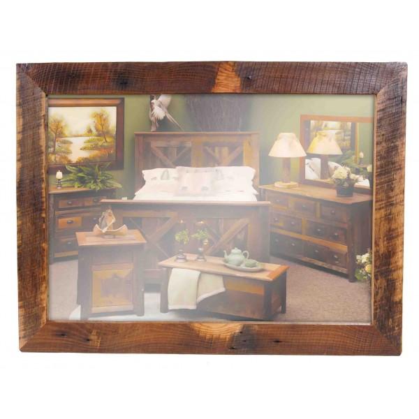 Fireside Lodge Barnwood Mirrors