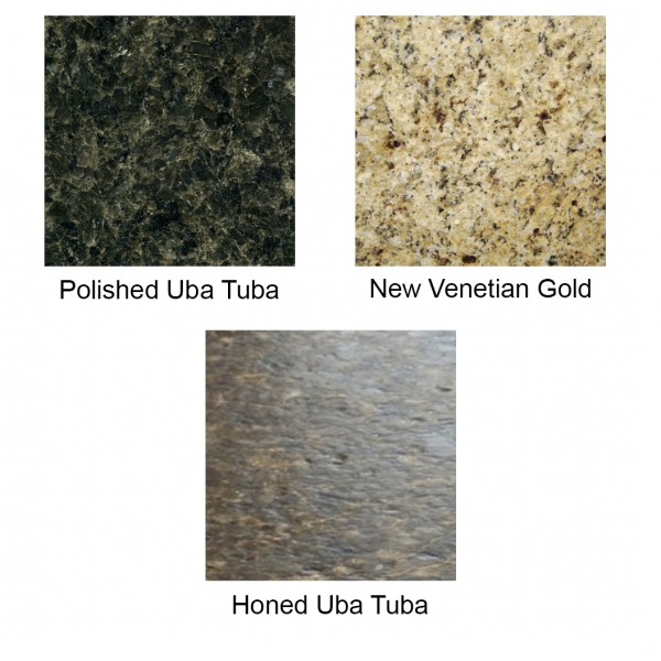 Granite Top Options