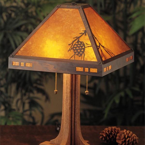 041 Pasadena Table Lamp