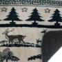 Deer Haven Blanket by Denali