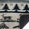Deer Haven Blanket