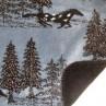 Horse Flight Blanket