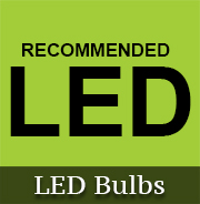 recommended LED bulbs